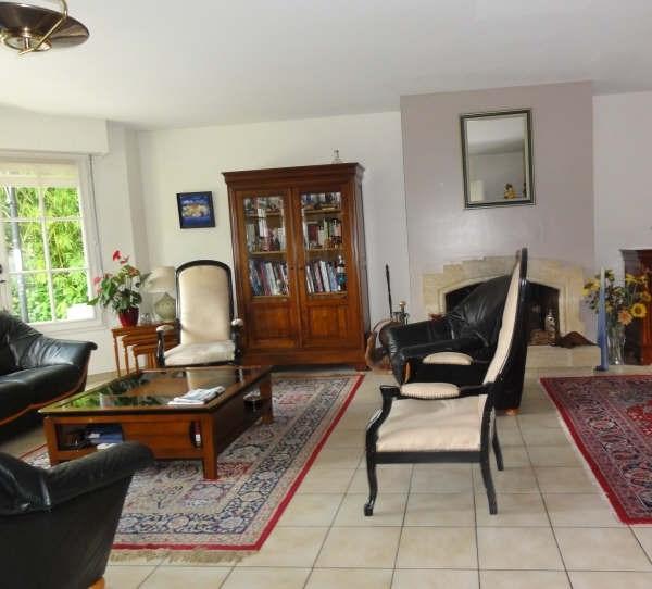Sale house / villa Le port marly 890000€ - Picture 3