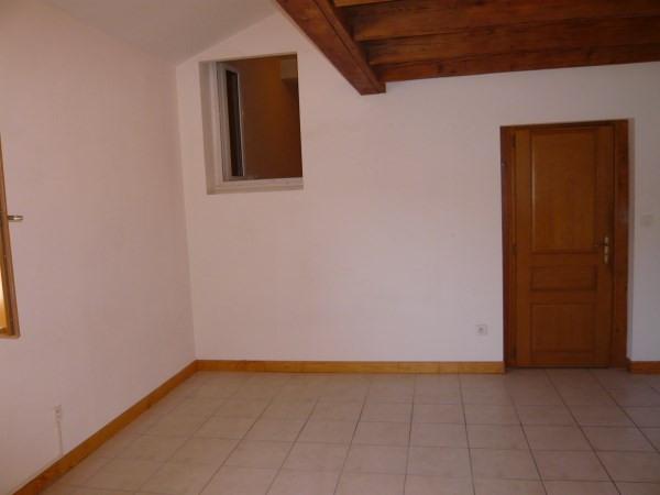 Rental apartment Dagneux 550€ CC - Picture 5