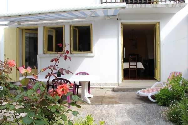 Vacation rental house / villa Royan 520€ - Picture 14