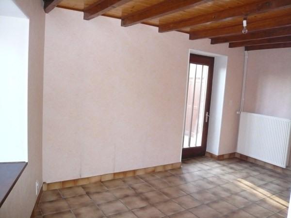 Location maison / villa Trept 700€ CC - Photo 3