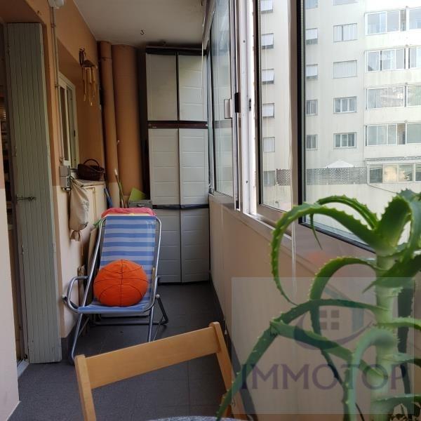 Vente appartement Menton 240000€ - Photo 12