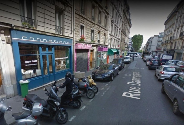Location Boutique Paris 18ème 0