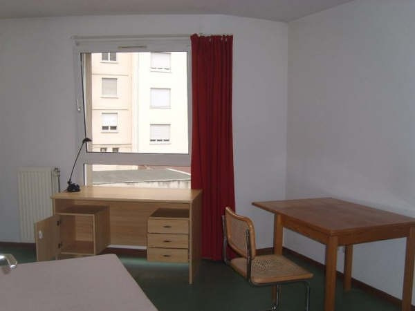 Rental apartment Strasbourg 490€ CC - Picture 4