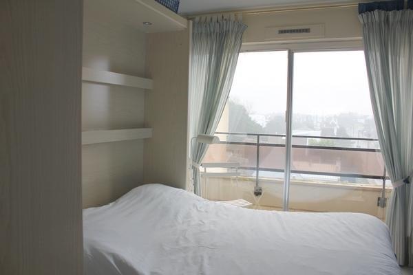 Locação para as férias apartamento Le touquet paris plage 760€ - Fotografia 5