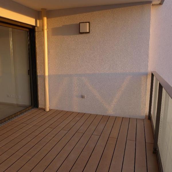 Rental apartment Lyon 9ème 898€ CC - Picture 6