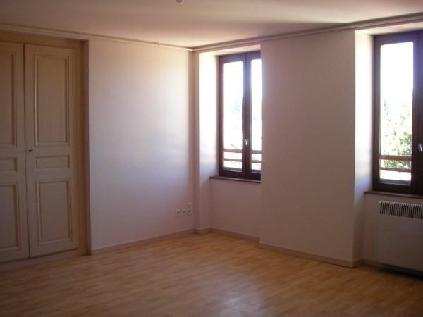 Location appartement St jean le vieux 290€ CC - Photo 2