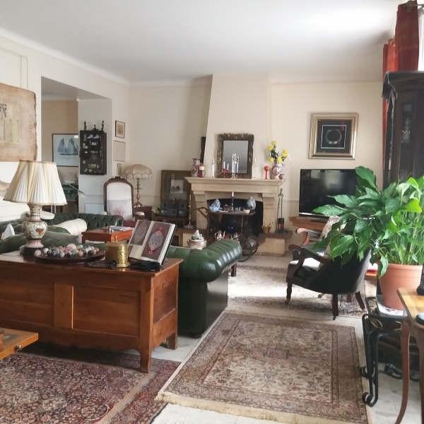 Vente maison / villa Thomery 355000€ - Photo 1