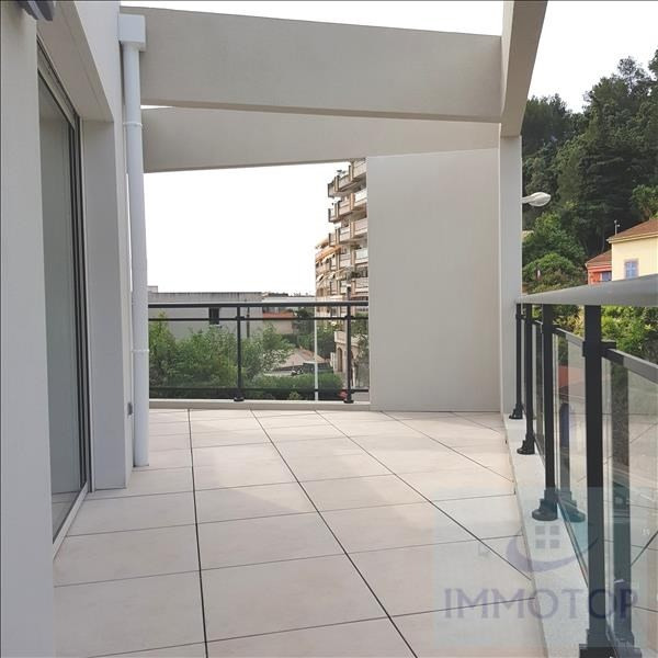 Deluxe sale apartment Roquebrune cap martin 690 000€ - Picture 10