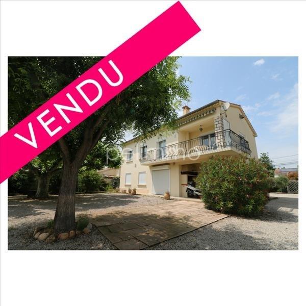 Maison + appartement