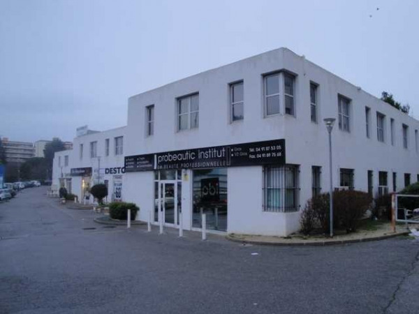 Location Bureau Marseille 11ème 0