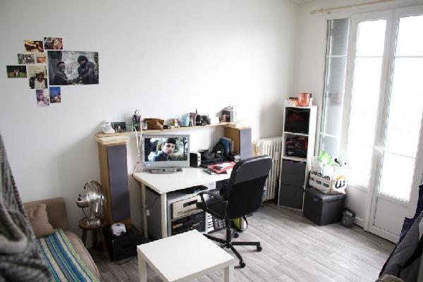 Vente appartement Villemomble 105000€ - Photo 2
