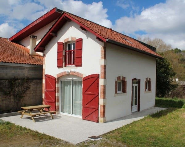 Produit d'investissement maison / villa St palais 384000€ - Photo 2