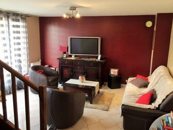 Revenda apartamento Bezons 233000€ - Fotografia 1