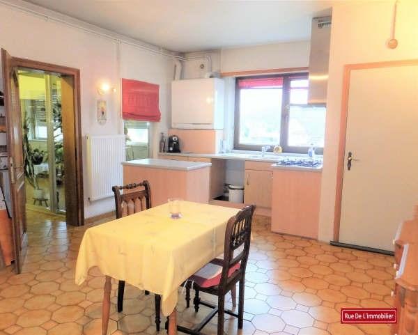 Sale apartment Drusenheim 230000€ - Picture 6