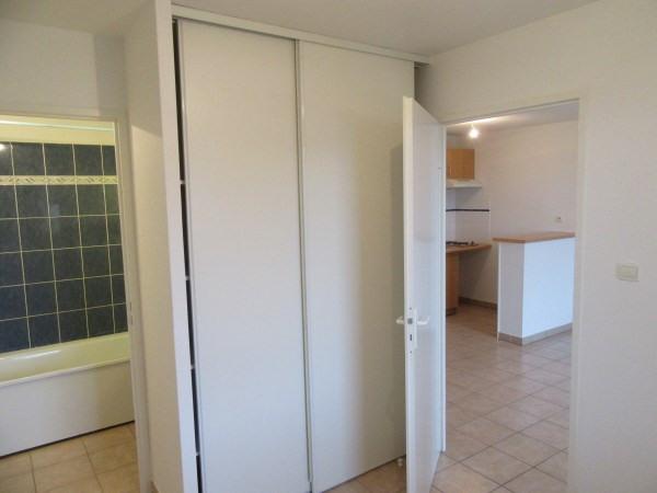 Rental apartment Lherm 441€ CC - Picture 5