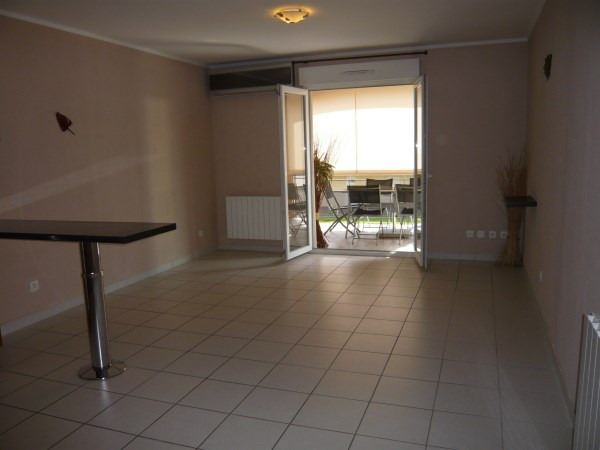 Location appartement Montalieu vercieu 500€ CC - Photo 2