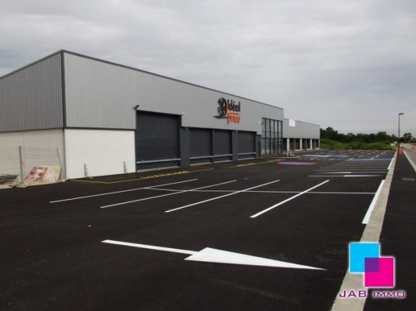 Location Local commercial Tignieu-Jameyzieu 0