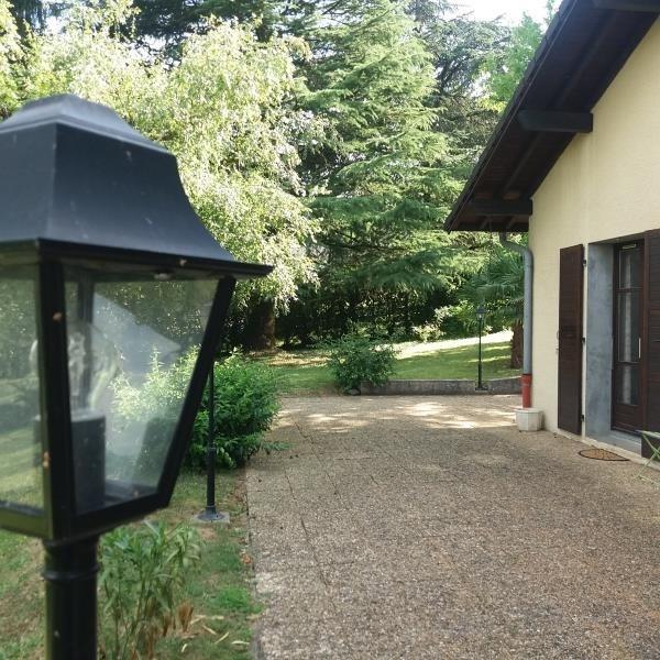 Venta  casa Le bourget du lac 410000€ - Fotografía 4