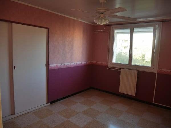 Vente appartement Toulon 160000€ - Photo 5