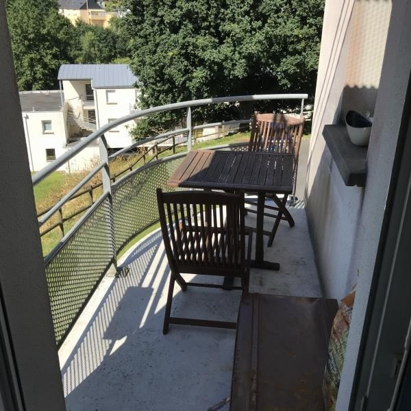 Sale apartment Quimper 79 897€ - Picture 3