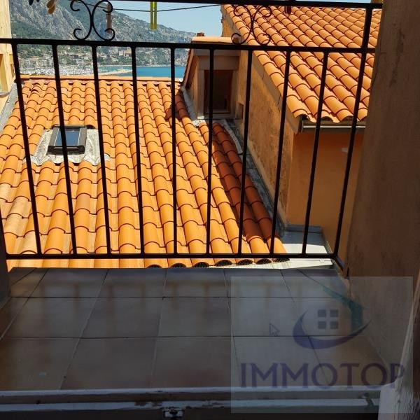 Investment property apartment Menton 160000€ - Picture 7
