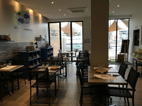 Fonds de commerce Café - Hôtel - Restaurant Sète 0