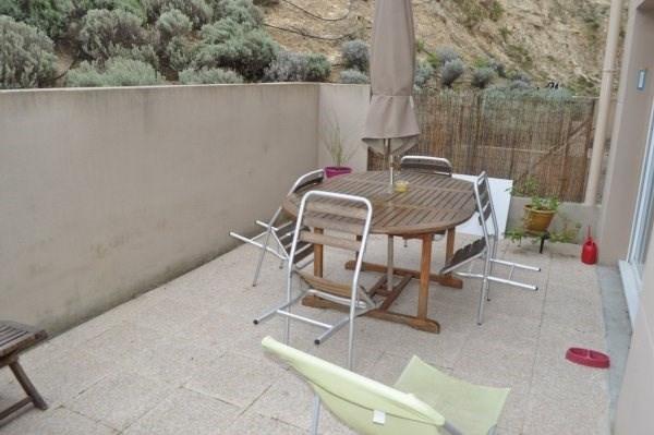 Rental apartment Marseille 14ème 595€ CC - Picture 5