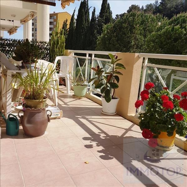 Vente de prestige appartement Menton 589000€ - Photo 13