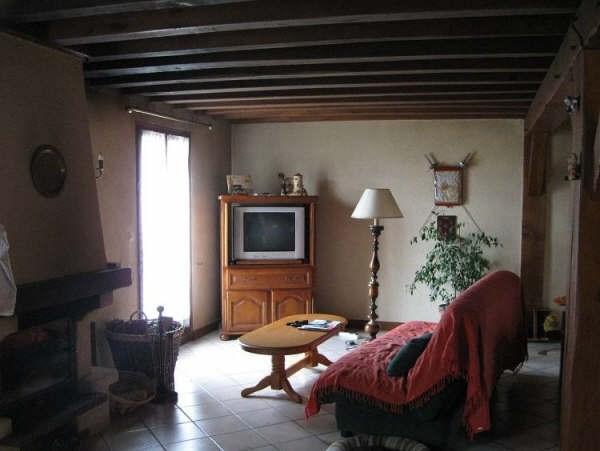 Vente maison / villa Bonny sur loire 194000€ - Photo 7