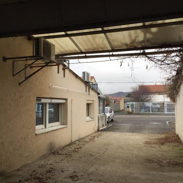 Vente Local d'activités / Entrepôt Lempdes 0