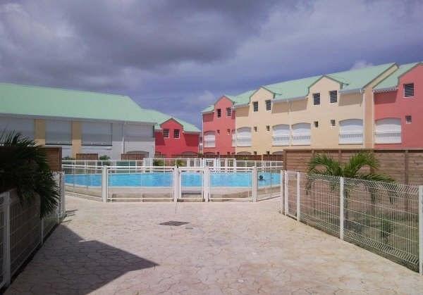 Vente appartement St francois 250000€ - Photo 1