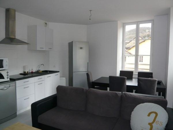 Location appartement Cremieu 530€ CC - Photo 2