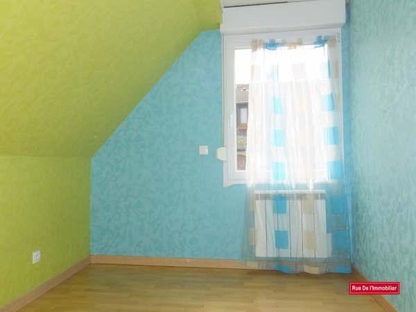 Sale house / villa Gundershoffen 130500€ - Picture 3