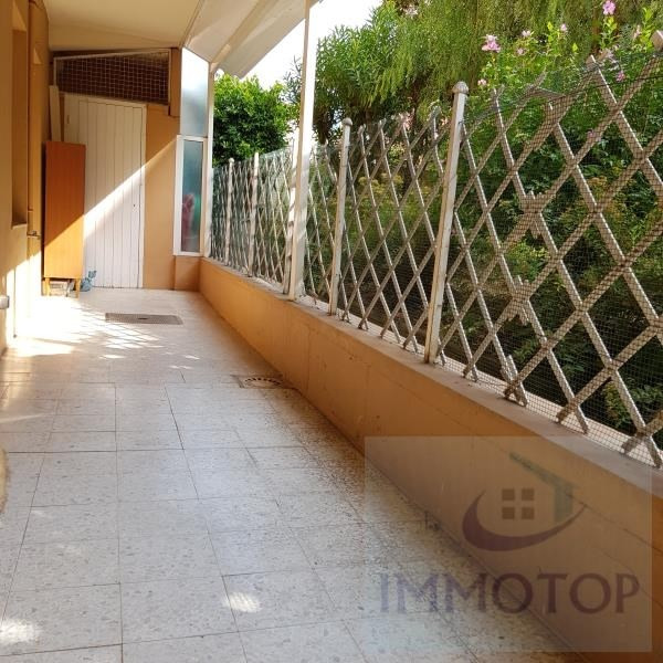 Vente appartement Menton 168 000€ - Photo 1