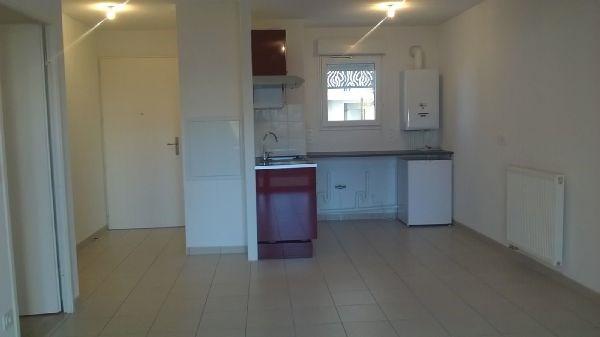 Rental apartment Boucau 538€ CC - Picture 4