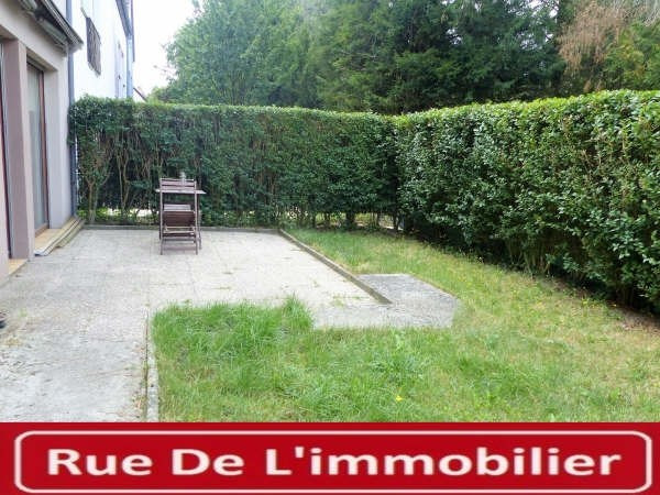 Vente appartement Haguenau 144 450€ - Photo 1
