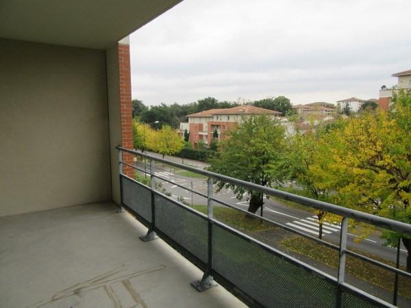 Rental apartment Toulouse 953€ CC - Picture 2