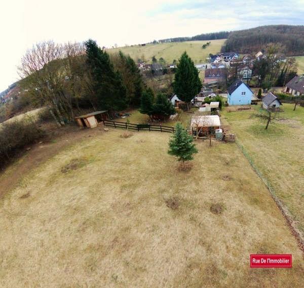 Sale house / villa Langensoultzbach 188000€ - Picture 5