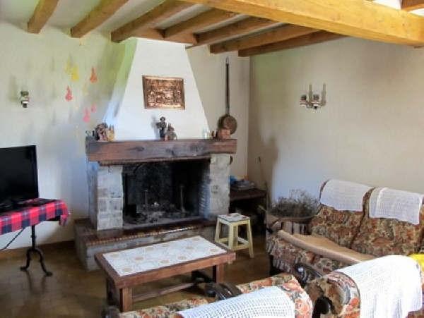 Vente maison / villa Breteuil 137500€ - Photo 7