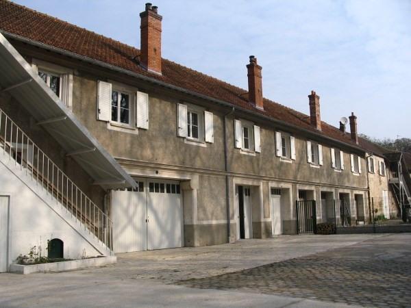 Location appartement Echarcon 890€ CC - Photo 1
