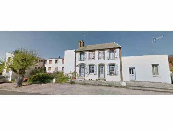 Sale building Charny oree de puisaye 189 000€ - Picture 3