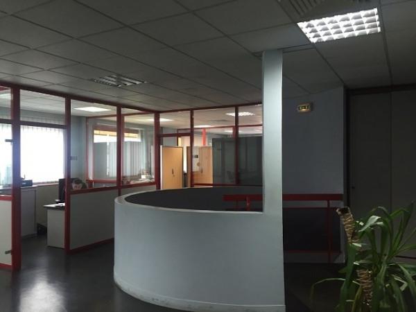 Vente Local d'activités / Entrepôt Le Mesnil-Esnard 0