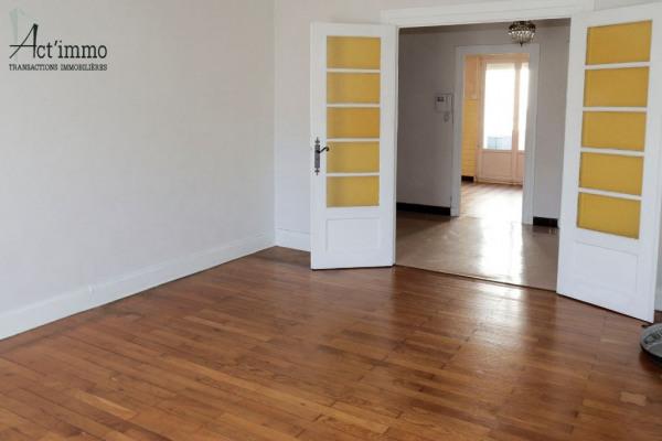 Appartement 5 pièces + c à GRENOBLE