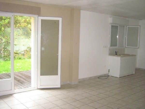 Rental house / villa Conches en ouche 672€ CC - Picture 3