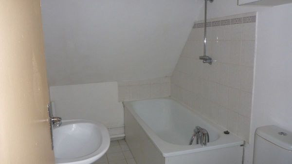 Rental apartment Saint vrain 660€ CC - Picture 4