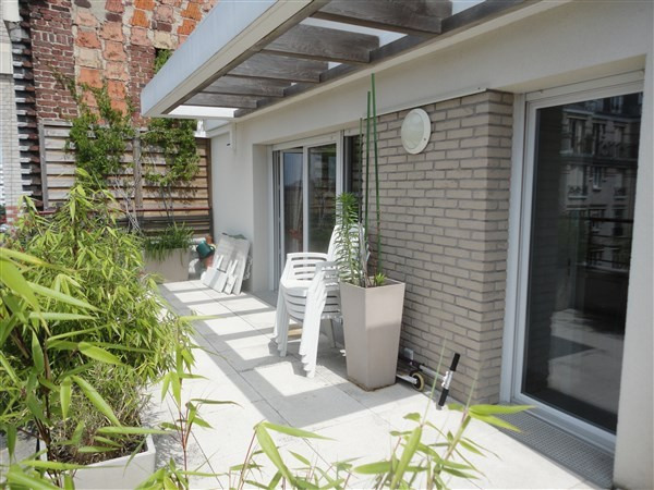 Vente appartement Colombes 572000€ - Photo 2