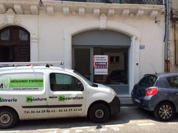 Vente Boutique Montpellier 0