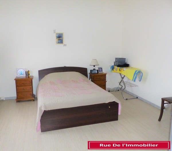 Vente appartement Saverne 175500€ - Photo 3
