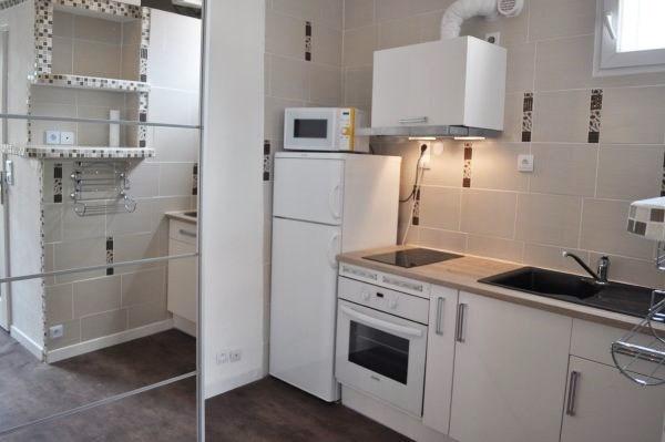 Location appartement Marseille 16ème 370€ CC - Photo 1