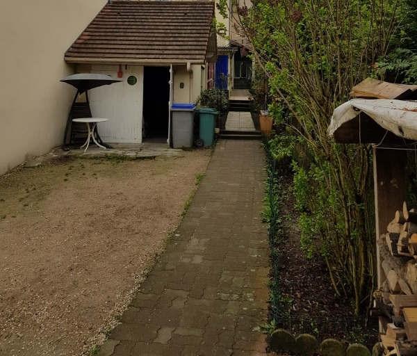 Vente maison / villa Sartrouville 393000€ - Photo 8